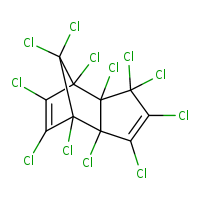 2D chemical structure of 14979-34-1
