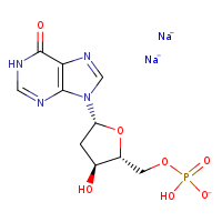 2D chemical structure of 14999-52-1