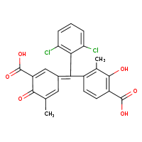2D chemical structure of 15012-28-9