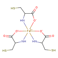 2D chemical structure of 15037-20-4