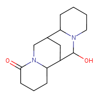 2D chemical structure of 15043-17-1