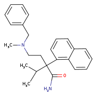 2D chemical structure of 1505-89-1