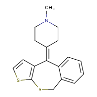 2D chemical structure of 15053-99-3
