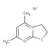2D chemical structure of 15068-61-8