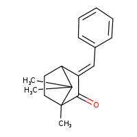 2D chemical structure of 15087-24-8