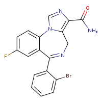 2D chemical structure of 151271-08-8