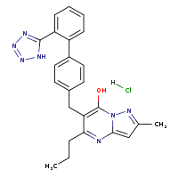 2D chemical structure of 151327-05-8