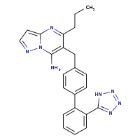 2D chemical structure of 151327-12-7