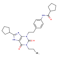 2D chemical structure of 151451-10-4