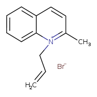 2D chemical structure of 15151-00-5