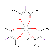 2D chemical structure of 15169-09-2