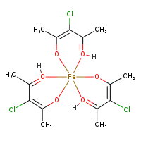 2D chemical structure of 15169-14-9