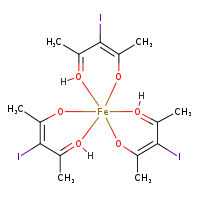 2D chemical structure of 15169-16-1