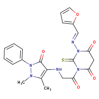 2D chemical structure of 151921-13-0