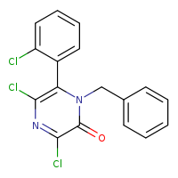 2D chemical structure of 151936-24-2