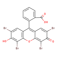 2D chemical structure of 152-75-0