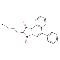 2D chemical structure of 1523-45-1
