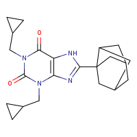 2D chemical structure of 152534-48-0