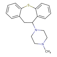 2D chemical structure of 1526-83-6