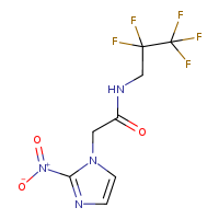 2D chemical structure of 152721-37-4