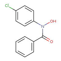 2D chemical structure of 1528-82-1