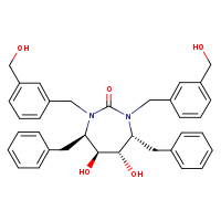 2D chemical structure of 153183-11-0