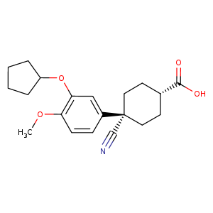 2D chemical structure of 153259-65-5