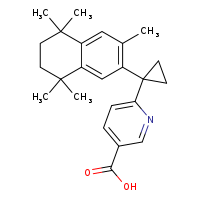 2D chemical structure of 153559-76-3