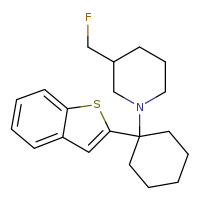 2D chemical structure of 153567-18-1