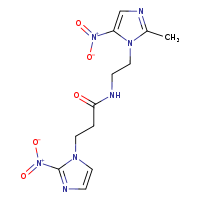 2D chemical structure of 154094-90-3