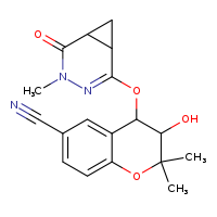 2D chemical structure of 154186-66-0