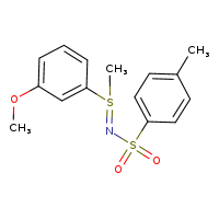 2D chemical structure of 15436-20-1