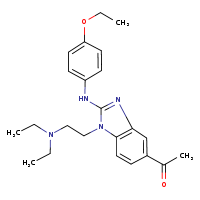 2D chemical structure of 15451-93-1