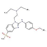 2D chemical structure of 15451-95-3