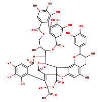 2D chemical structure of 154524-53-5