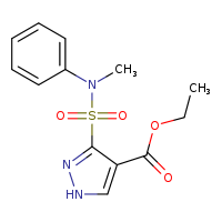 2D chemical structure of 155144-44-8