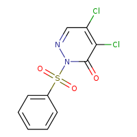 2D chemical structure of 155164-57-1