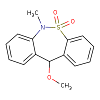 2D chemical structure of 155444-01-2