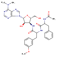 2D chemical structure of 15545-21-8