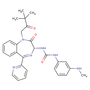 2D chemical structure of 155488-25-8