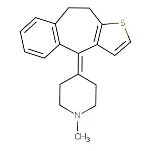 2D chemical structure of 15574-96-6