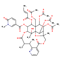 2D chemical structure of 155944-13-1