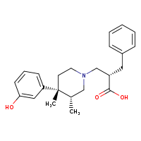 2D chemical structure of 156130-41-5