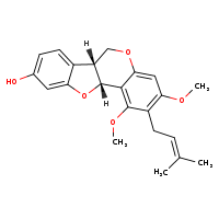2D chemical structure of 156250-72-5