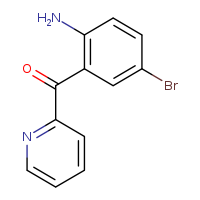 2D chemical structure of 1563-56-0