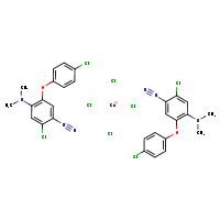2D chemical structure of 15663-61-3