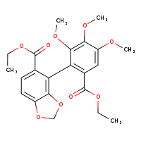2D chemical structure of 156809-09-5