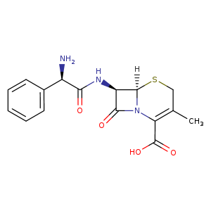 2D chemical structure of 15686-71-2