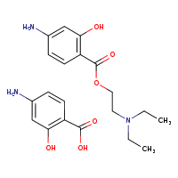 2D chemical structure of 15767-73-4