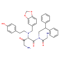 2D chemical structure of 158198-48-2